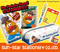 SUN-STAR STATIONERY CO.,LTD.
